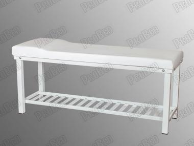 Elit Bakım Masası - Beyaz