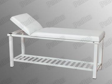 Dizayn Bakım Masası - Sırt Kısmı Hareketli - Beyaz