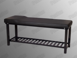 Dizayn Bakım Masası - Siyah