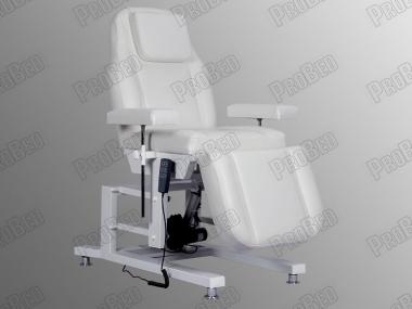 Elektrische Hautpflege-Motorisierte Sitz 3 (Höhe)Animierte