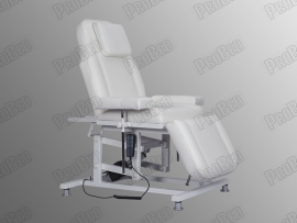 Skin Care Motor Electric Single Seat (Height)Animated