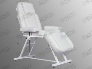 Исследовал-3009 в спине и ноги подвижные части сиденья