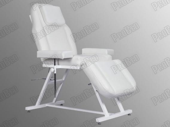 ProBed-3009 Sitze Rückenlehne und Fußstütze beweglichen Teil