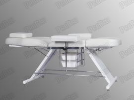 Исследовал-3010 в спине и ноги подвижные части сиденья (в ванной Пластиковые)