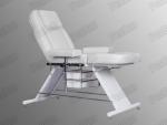 ProBed-3010 Sırt ve Ayak Kısmı Hareketli Koltuk (Plastik Küvetli)