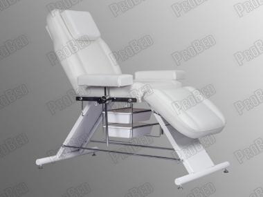 Haut-Pflege-Sessel
