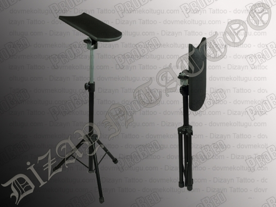 Armrests Stand - Tripod Foot